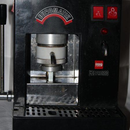 kávovar euromatic